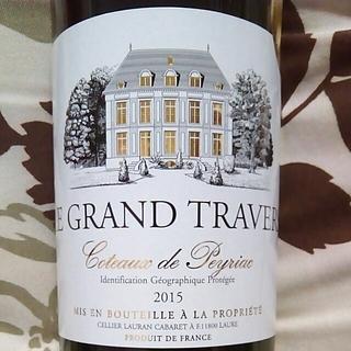 Le Grand Travers Coteaux de Peyriac