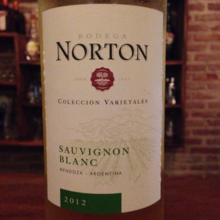Norton Sauvignon Blanc