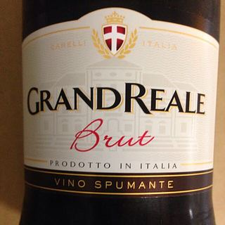 Grand Reale Brut