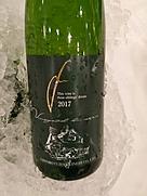 Sapporo Fujino Winery Vineyard シリーズ Nakai ケルナー(2017)