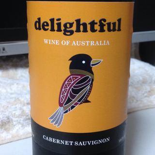 Delightful Cabernet Sauvignon
