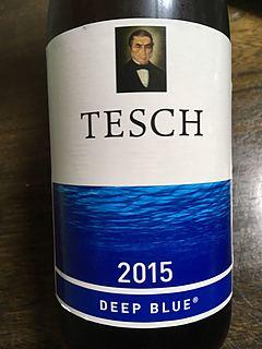 Tesch Deep Blue trocken(テッシュ ディープ・ブルー トロッケン)