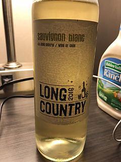 Long Country Sauvignon Blanc