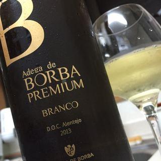 Adega de Borba Premium Branco(アデガ・ディ・ボルバ プレミアム ブランコ)