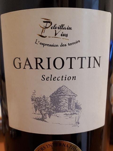 Gariottin Malbec
