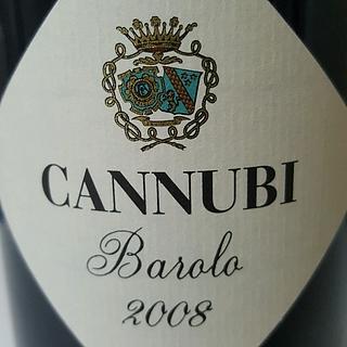 Marchesi di Barolo Barolo Cannubi