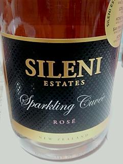 Sileni Cellar Selection Sparkling Rosé