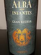 アルバ・デ・ロス・インファンテス グラン・レゼルヴァ(2010)