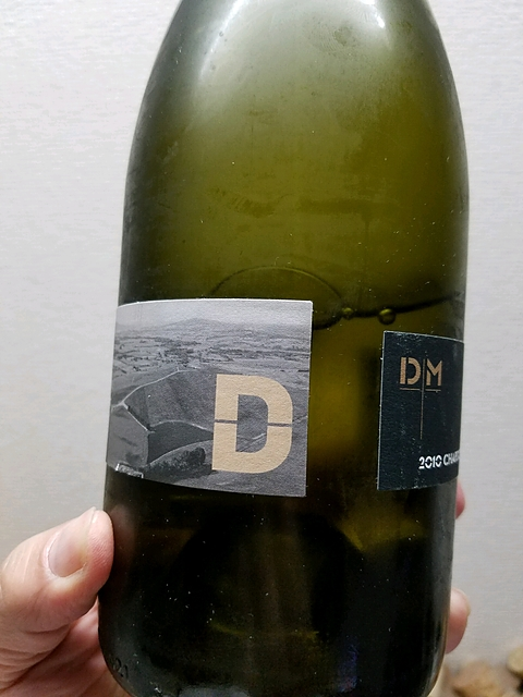 Denton View Hill Vineyard DM Chardonnay(デントン・ヴュー・ヒル・ヴィンヤード ディ・エム シャルドネ)