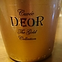 Cuvee Deor The Gold Collection