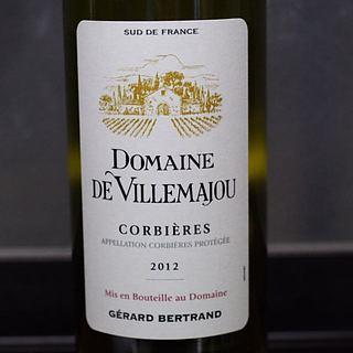 Dom. de Villemajou Corbières Blanc
