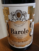 テッレ・デル・バローロ バローロ リゼルヴァ(2010)