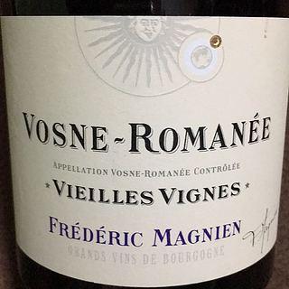 Frédéric Magnien Vosne Romanée Vieilles Vignes