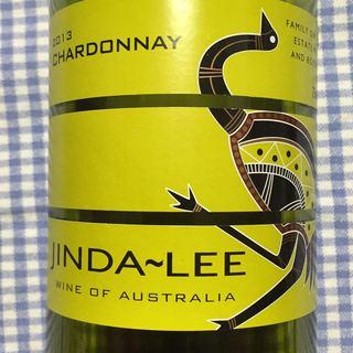 Jinda Lee Chardonnay