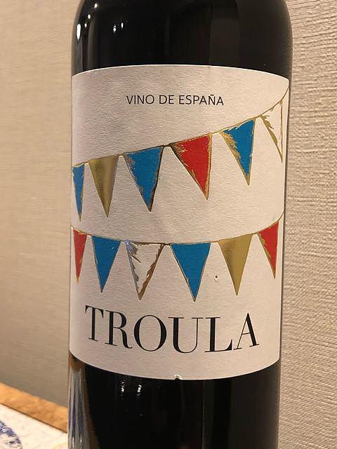 Troula Tinto(トロウラ ティント)