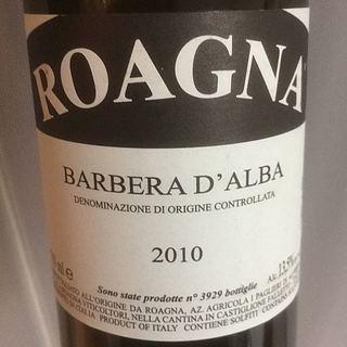 Roagna Barbera d'Alba