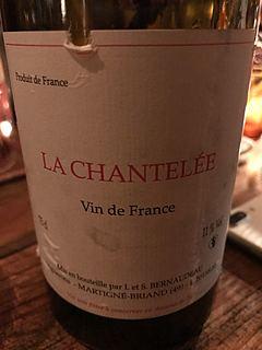 Bernaudeau La Chantelée