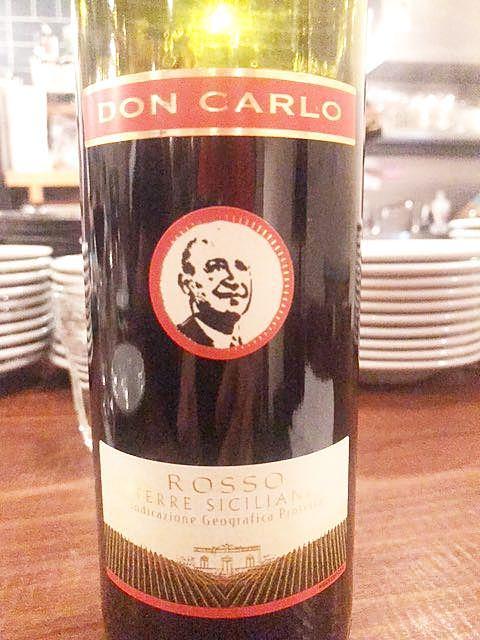 Don Carlo Bianco(ドン・カルロ ビアンコ)