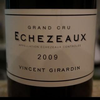 Vincent Girardin Échézeaux Grand Cru