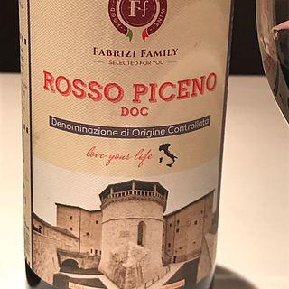 Fabrizi Family Rosso Piceno(ファブリッツィ・ファミリー ロッソ・ピシェーノ)