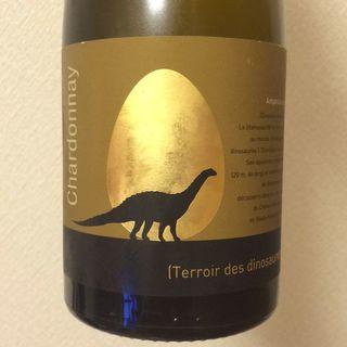 Terroir des Dinosaures Chardonnay