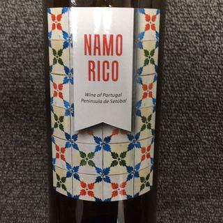 Namo Rico Red