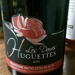 Mongeard Mugneret Bourgogne Hautes Côtes de Nuits Les Dames Huguettes
