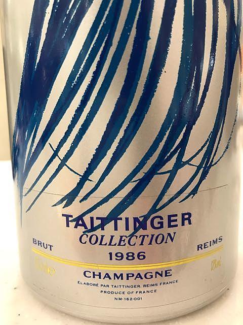 Taittinger Collection