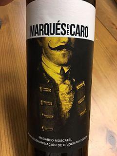 Marqués de Caro Blanco