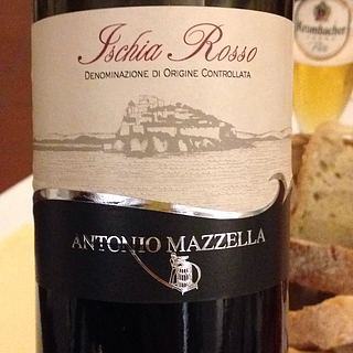Antonio Mazzella Ischia Rosso