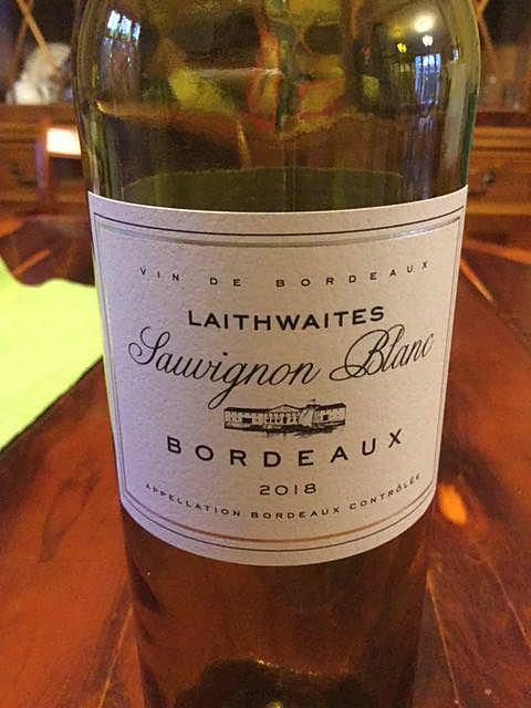 Laithwaites Sauvignon Blanc