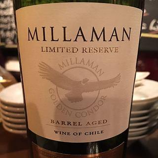 Millaman Limited Reserve Barrel Aged Cabernet Sauvignon
