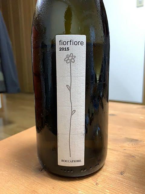 Roccafiore Fiorfiore(ロッカフィオーレ フィオールフィオーレ)