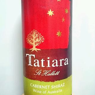 St Hallett Tatiara Cabernet Shiraz