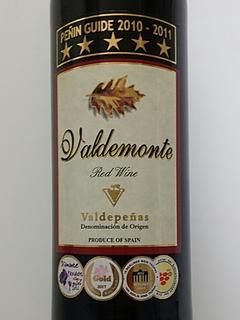 Valdemonte Red