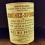 Ximénez Spínola Diez Mil Botellas