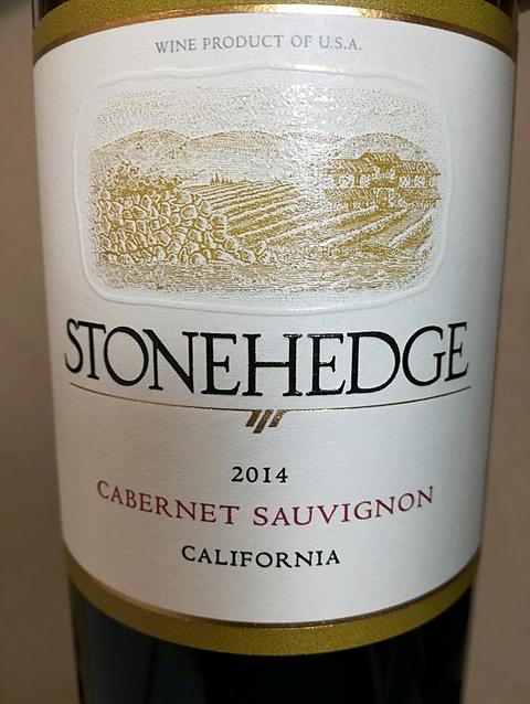 Stonehedge Cabernet Sauvignon