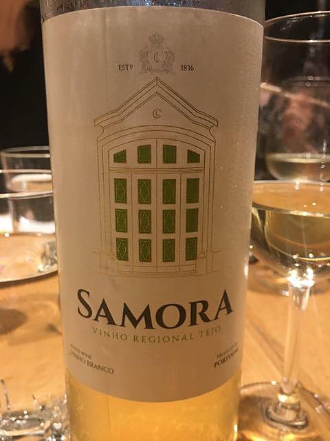 Samora Branco(サモラ ブランコ)