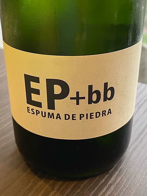 Espuma de Piedra EP+bb