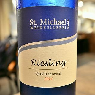 St. Michael Riesling QbA