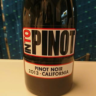 Into Pinot