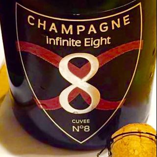 Infinite Eight Cuvée No.8