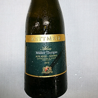 Kettmeir Athesis Müller Thurgau