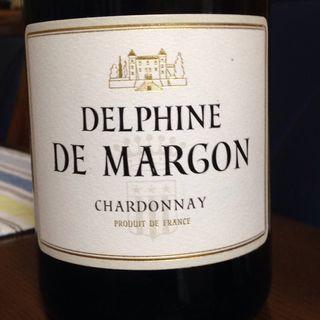 Delphine de Margon Chardonnay