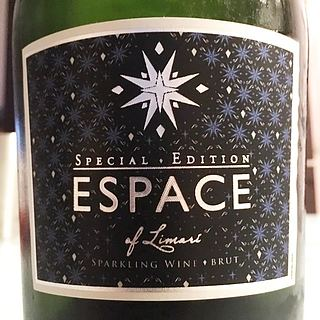 Espace of Limari Brut Special Edition