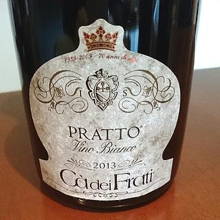 Cà dei Frati Pratto Vino Bianco