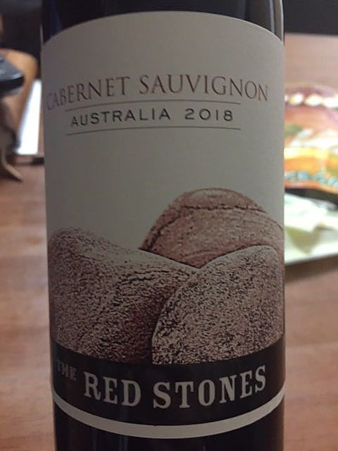 The Red Stones Cabernet Sauvignon(レッド・ストーンズ カベルネ・ソーヴィニヨン)