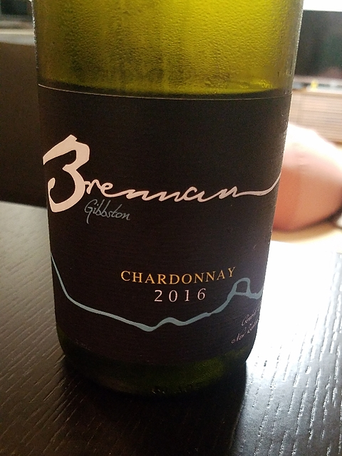 Brennan Pinot Noir(ブレナン ピノ・ノワール)