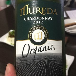 Mureda Chardonnay