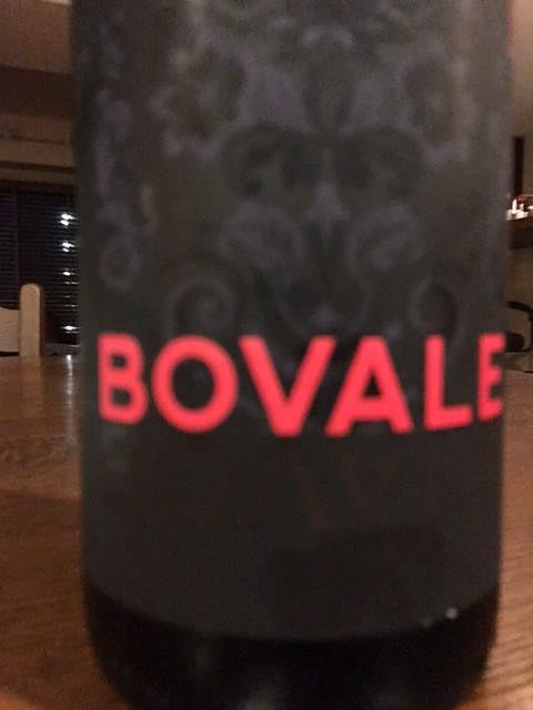 Bovale Bobal Old Vines